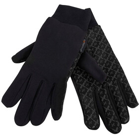 Extremities Sticky Power Liner Glove Black